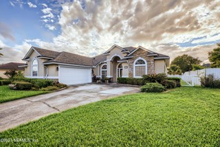 1850 Sutton Lakes Blvd. Jacksonville, Florida 32246