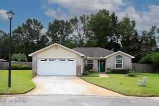 4643 Shaky Leaf S Ln. Jacksonville, Florida 32224