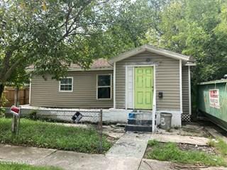 1508 W 33rd St. Jacksonville, Florida 32209