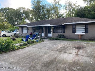 651 Owen Ave. Jacksonville, Florida 32205