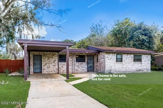5102 Fredericksburg Ave. Jacksonville, Florida 32208
