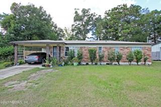 125 Hercules Dr. Orange Park, Florida 32073