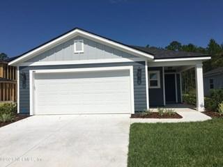 197 Meadow Ridge Dr. St Augustine, Florida 32092