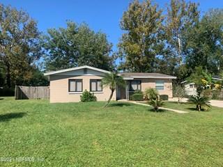 235 Beall Ave. Jacksonville, Florida 32218