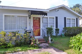 4768 Lexington Ave. Jacksonville, Florida 32210
