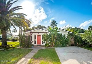 532 2nd St. Neptune Beach, Florida 32266