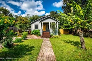 3029 Ernest St. Jacksonville, Florida 32205
