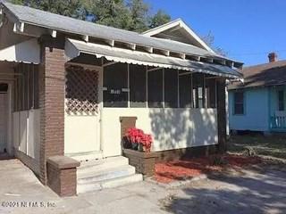 1053 Sylvan Ct. Jacksonville, Florida 32206