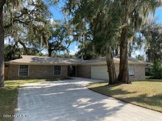 2923 Marion W Ct. Orange Park, Florida 32073