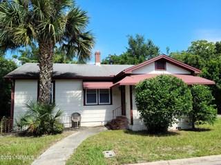 515 E 60th St. Jacksonville, Florida 32208