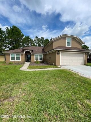 11544 Tori Ln. Jacksonville, Florida 32218