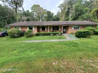 5092 Harvey Grant Rd. Orange Park, Florida 32003