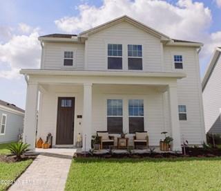 75 Gilchrist Way. St Augustine, Florida 32092
