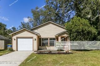 371 Eric Ave. Jacksonville, Florida 32218
