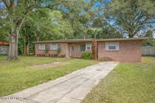 3919 Angol Pl. Jacksonville, Florida 32210