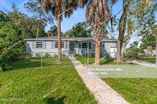 6317 Hyde Park Hvn Jacksonville, Florida 32210