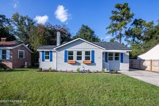 4621 Birkenhead Rd. Jacksonville, Florida 32210