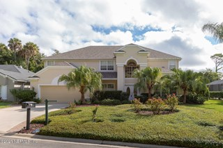 3237 Fiddlers Hammock Ln. Ponte Vedra Beach, Florida 32082