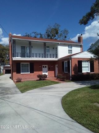 1271 Belmont Ter. Jacksonville, Florida 32207