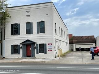 331 E Union St. Jacksonville, Florida 32202
