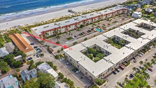 901 Ocean Blvd. #83 Atlantic Beach, Florida 32233