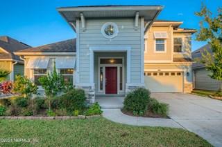 299 Palm Breeze Dr. Ponte Vedra, Florida 32081