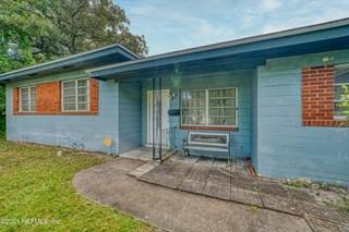 5534 Bradshaw St. Jacksonville, Florida 32277