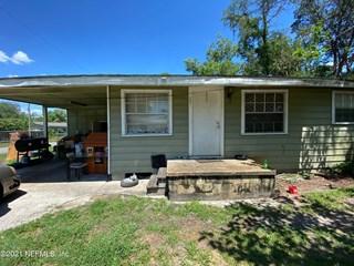 503 Mccargo S St. Jacksonville, Florida 32220