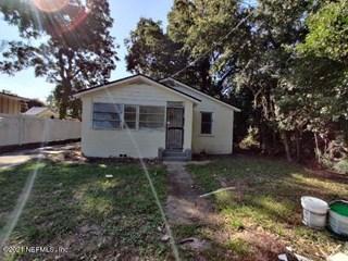2712 Jupiter Ave. Jacksonville, Florida 32206