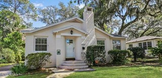 1225 Holmesdale Rd. Jacksonville, Florida 32207