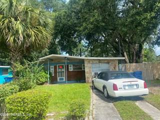 2649 Wilkins Ct. Jacksonville, Florida 32209