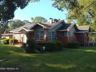 5252 Vernon Rd. Jacksonville, Florida 32209