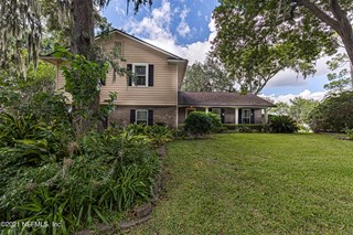 3676 Spinnaker Ct. Jacksonville, Florida 32277
