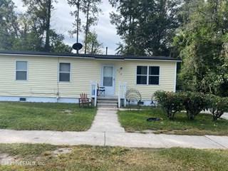 510 Lewis St. Macclenny, Florida 32063