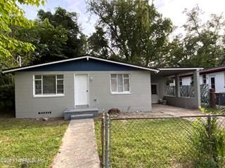 1586 W 35th St. Jacksonville, Florida 32209