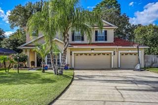 144 Summerhill Cir. St Augustine, Florida 32086