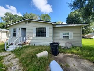 551 Martin St. Baldwin, Florida 32234