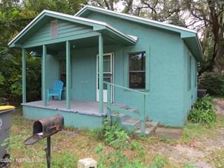 2032 Thomas Ct. Jacksonville, Florida 32207