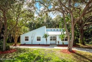 914 Prince Rd. St Augustine, Florida 32086