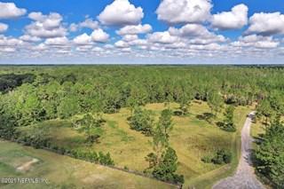 Forest Acres Ln. Jacksonville, Florida 32234