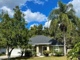 745 Grand Parke Dr. Jacksonville, Florida 32259