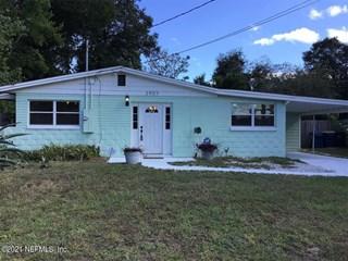 2907 Stonehurst E Rd. Jacksonville, Florida 32277